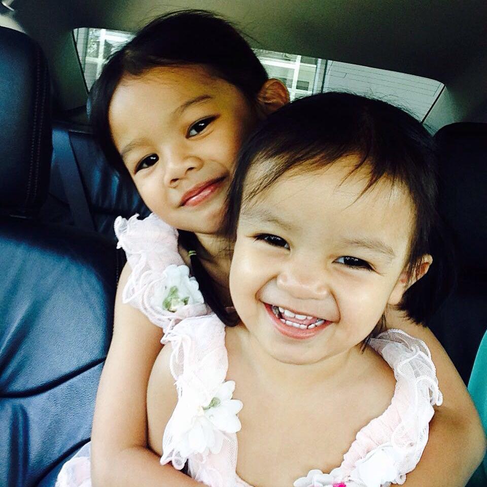 ALYSA & AFRYNA