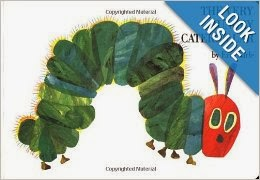 http://www.amazon.com/Very-Hungry-Caterpillar-Eric-Carle/dp/0399226907/ref=sr_1_1?s=books&ie=UTF8&qid=1389988504&sr=1-1&keywords=the+very+hungry+caterpillar+board+book