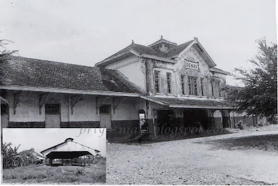 Stasiun Demak