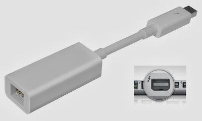 Thunderbolt Bakal Salip USB
