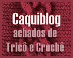 Caquiblog Tricô e Crochê