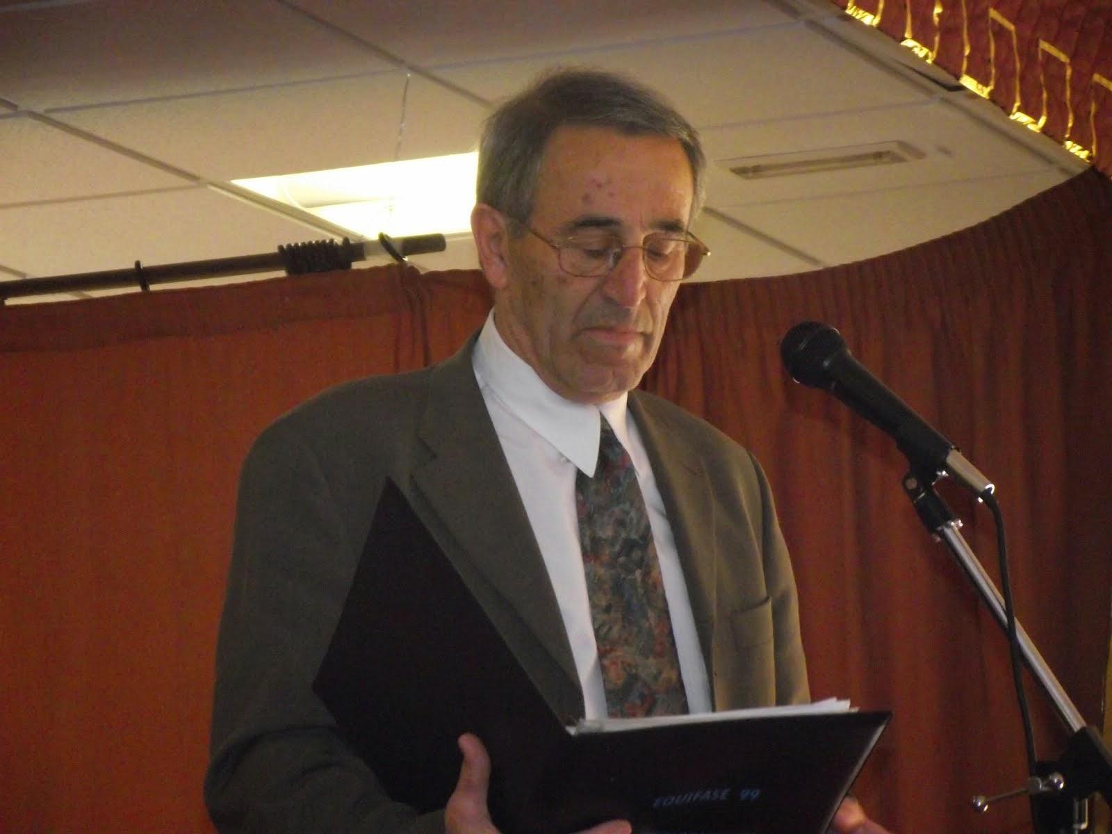 Miguel Correa Nogueira
