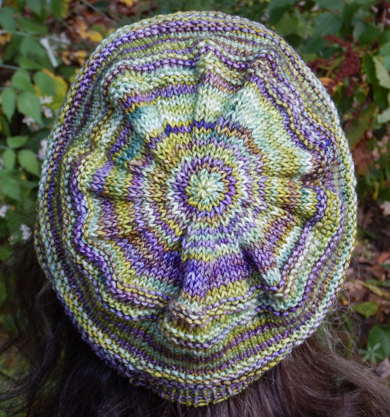 Revelations of a Delusional Knitter: Patterns