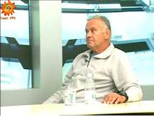 Entrevista del Presidente en Canal 4 TV