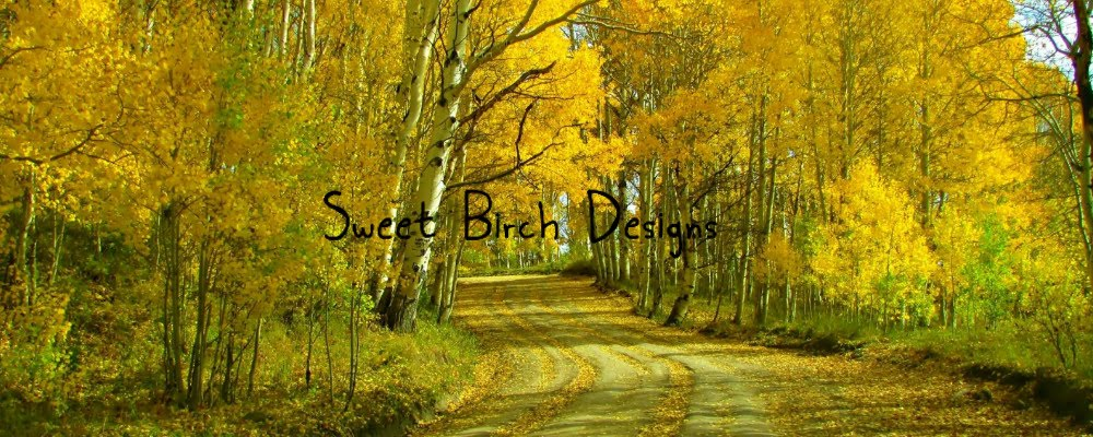 Sweet Birch Designs