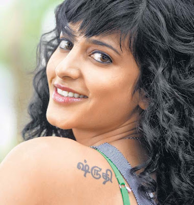 shruthi hot photo