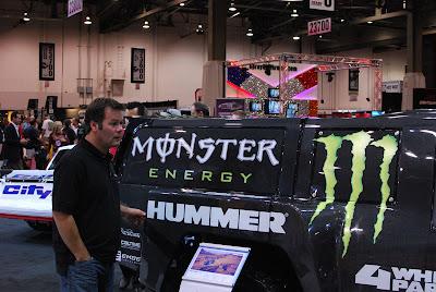 hummer trucks