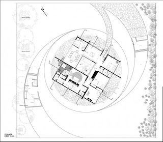 Casa en Santa Cruz, Bolivia: Naturaleza y Arquitectura