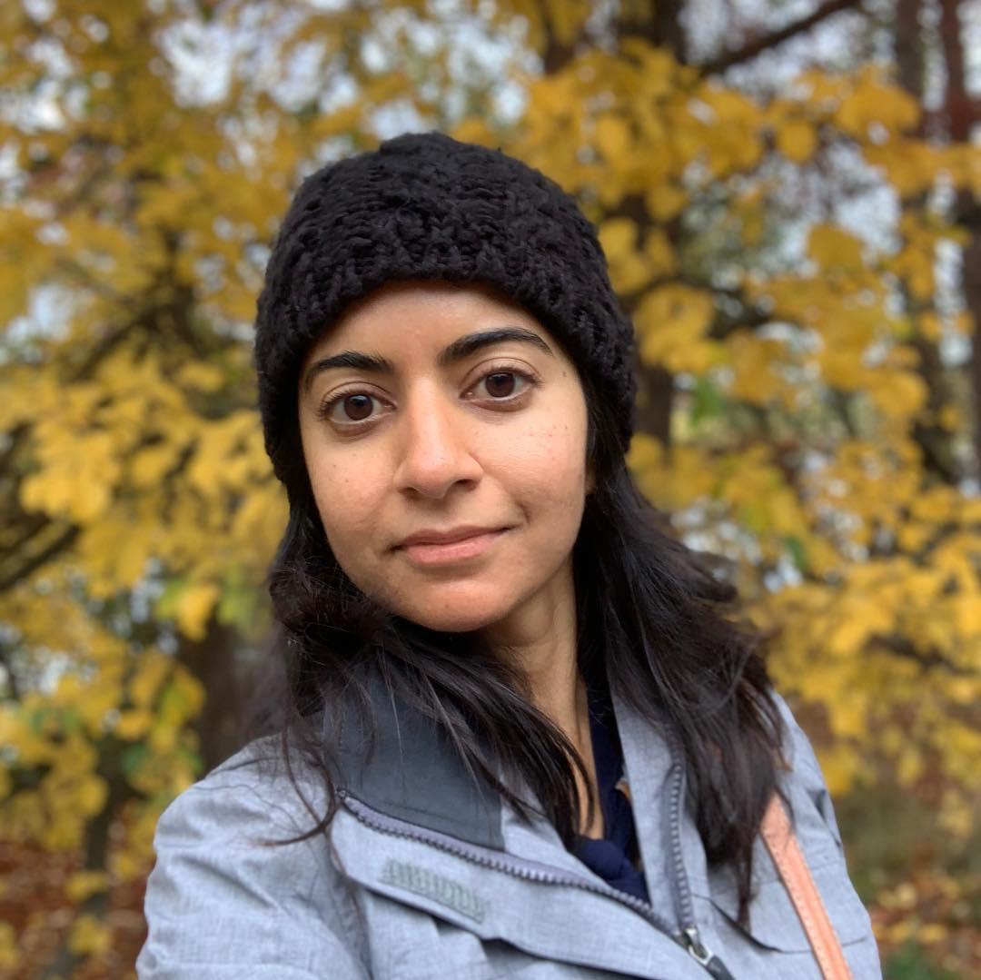 Maya Prasad