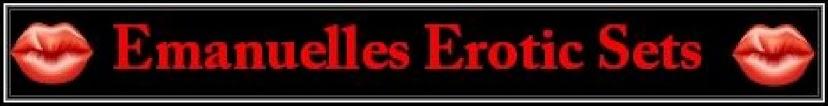 Emanuelles Erotic Sets