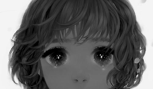 طفلة ذبحها الغرام و قلبها : طيّب .. ما ضَم دمع الفراق .. الاّ مخدتها ! مدونتــي❥ - صفحة 3 Cry-girl-photo(90)%E2%80%AB%E2%80%AC