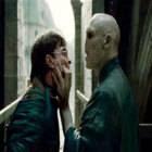 Estava na hora deste lixo Harry Potter chegar ao fim.