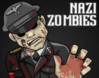 Nazi Zombies | Juegos15.com