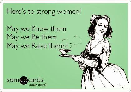 MDŽ - My ženy trochu inak