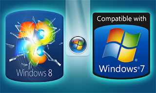 Windows 7 Gains Over Windows 8 and Vista Competition
