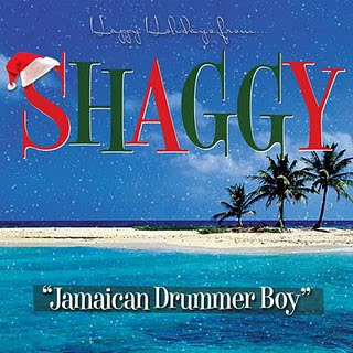 Shaggy - Jamaican Drummer Boy