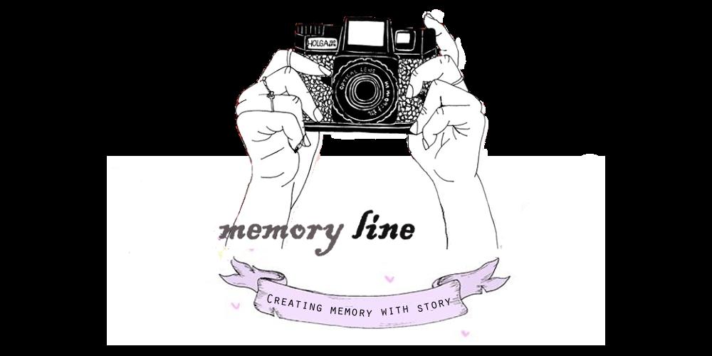 memory line