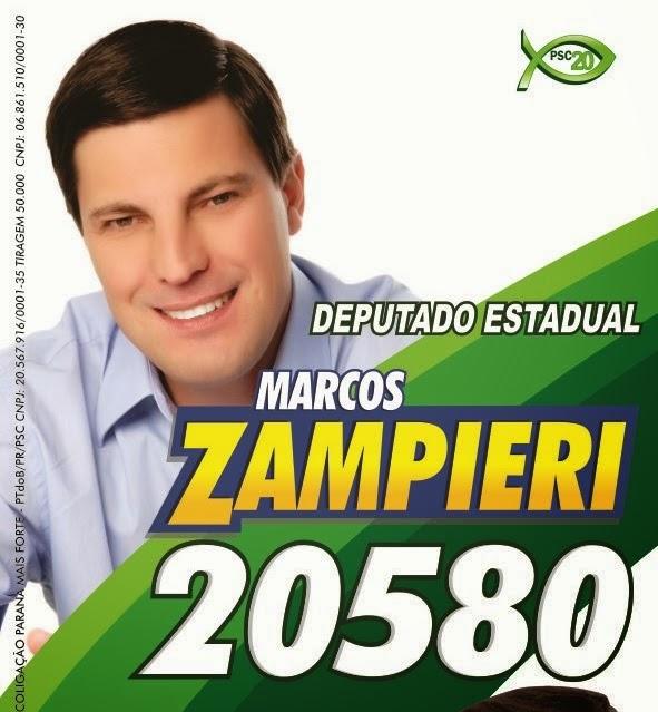 Marco Zampieri (PSC)