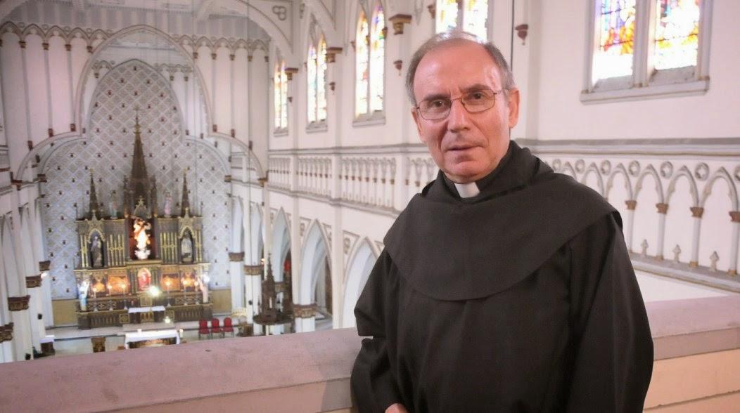 Superior religioso en el Derecho canonico
