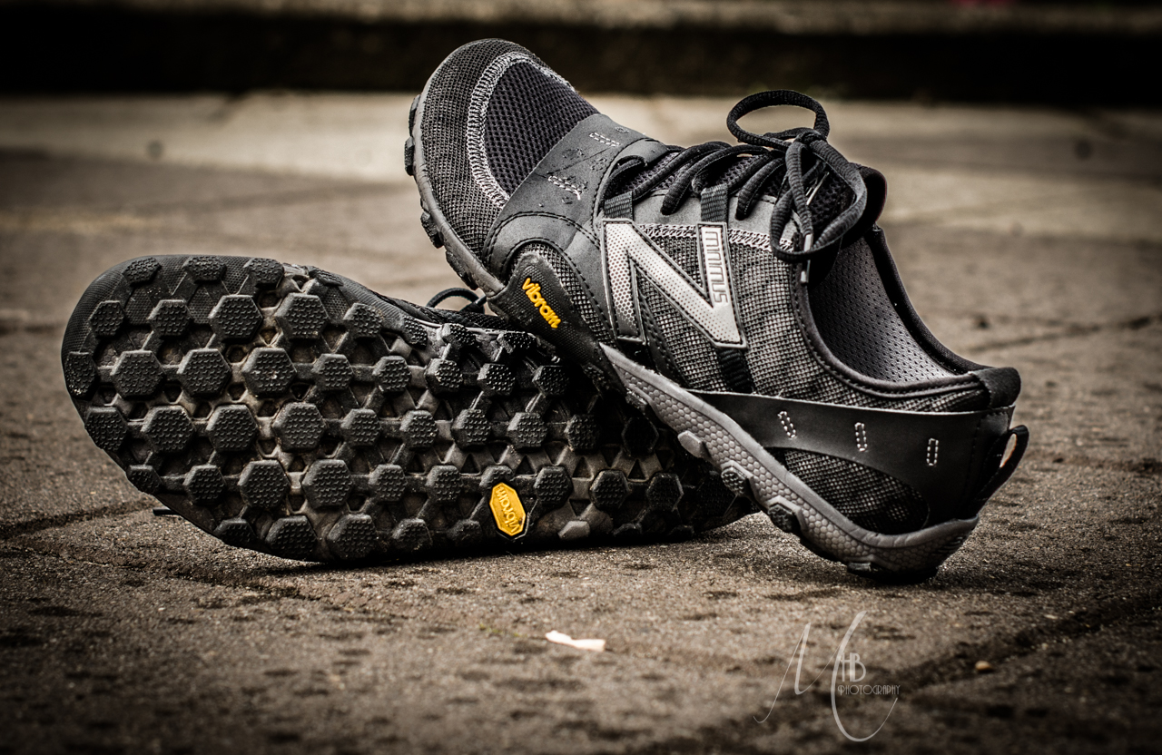 new balance minimus trail test scoring