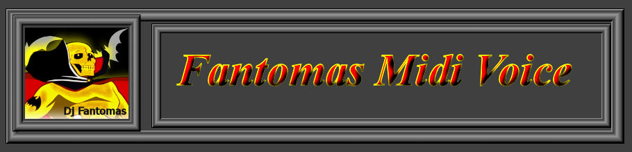 <center>Fantomas Midi Voice Traduzidas</center>