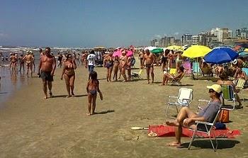 Playas de Capao da Canoa