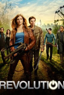 Download Revolution (2012),TV Series Season 1 HDTVRip