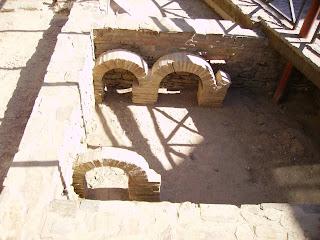 ruinas astorga
