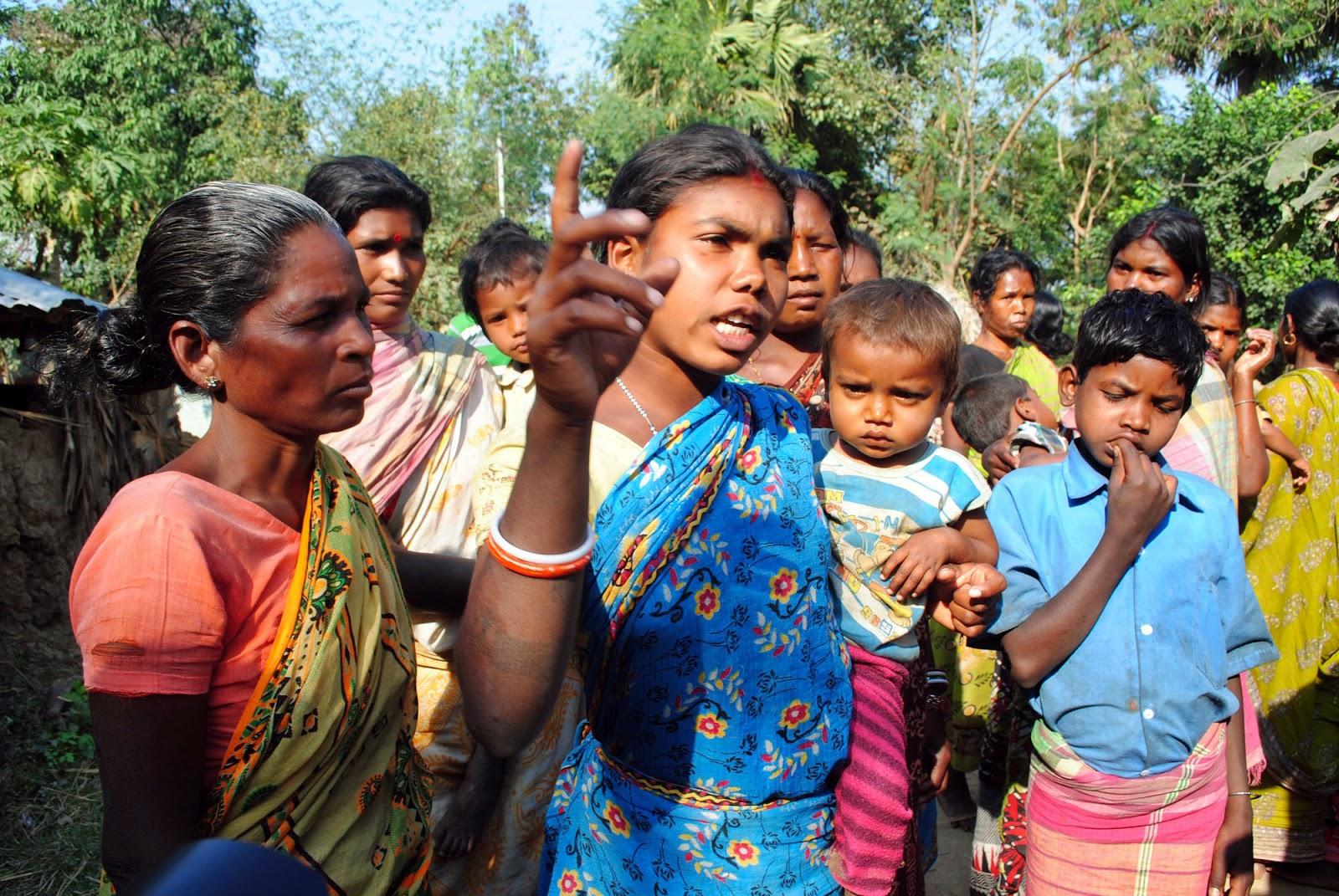 Birbhum Rape Case