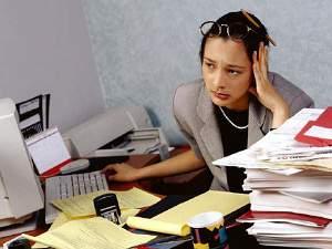 Tanda Stres Berlebihan di Tempat Kerja dan Cara Mengatasinya