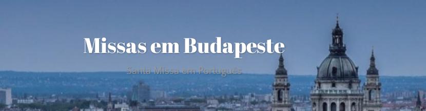 Misa en Portugués