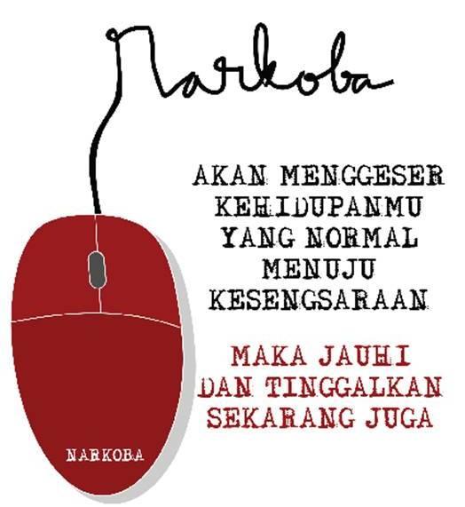 Teks Pidato Bahasa Jawa Tentang Bahaya Narkoba