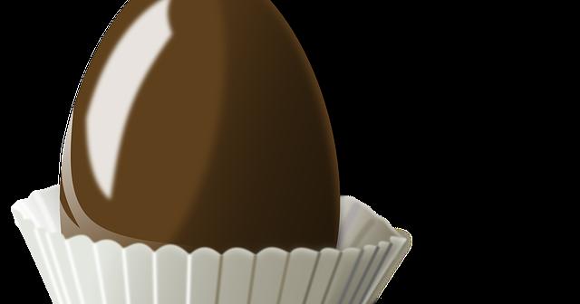 Foto ed immagini gratis di pasqua clip art uovo di - Modello di uovo stampabile gratuito ...