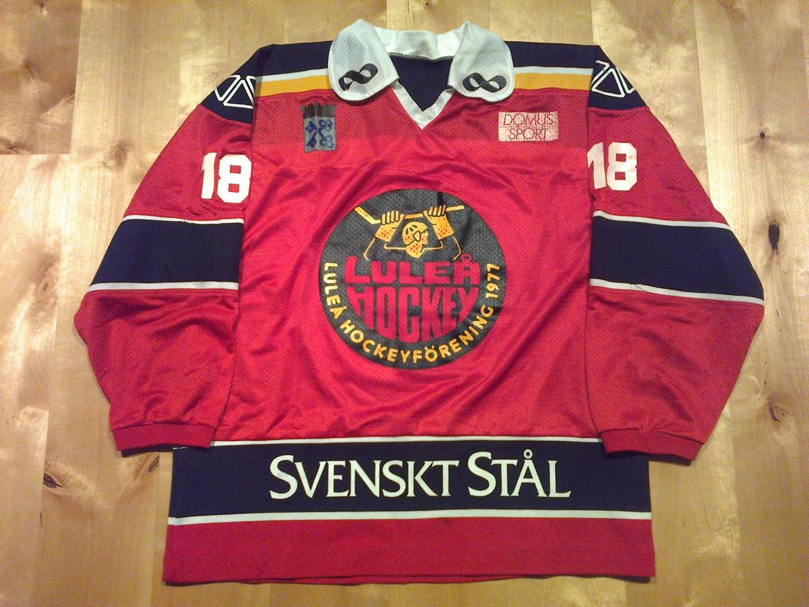 Luleå Hockeys identitet? 88-89+r%C3%B6d