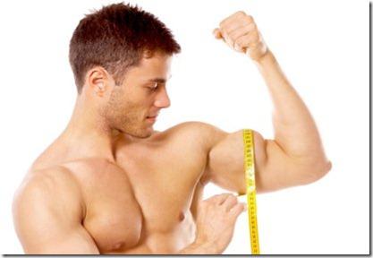 makanan pembentuk otot bagi pria info ogan komering ilir