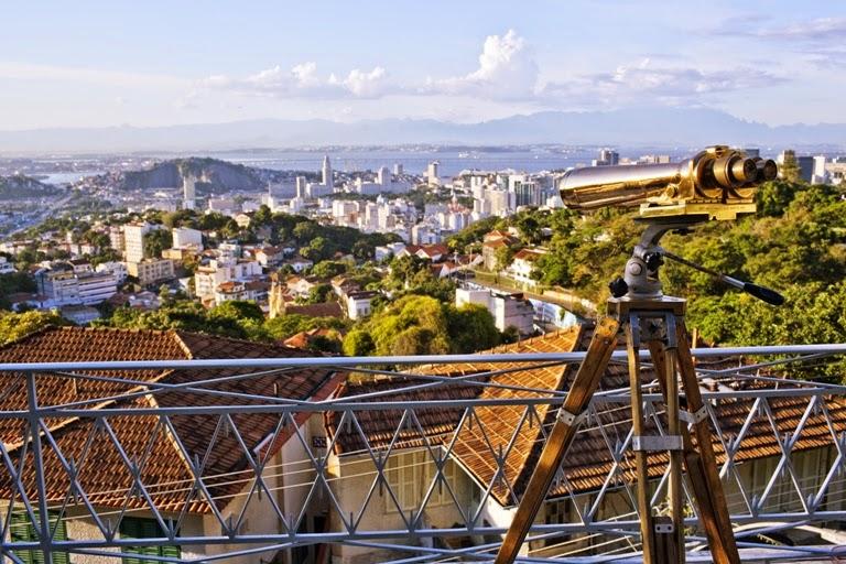 casa de huéspedes en Río de Janeiro