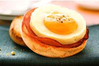 Sarapan Telur Bikin Tubuh Bugar
