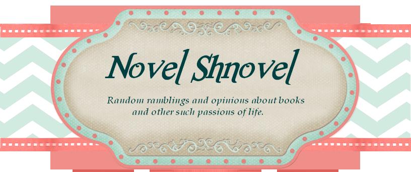Novel Shnovel