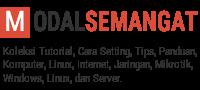 ModalSemangat.Com | Jasa Setting, MikroTik, Jaringan