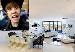 Justin Bieber Crib