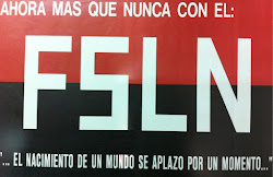 CRECIENTE FSLN!!