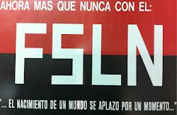 CRECIENTE FSLN!!