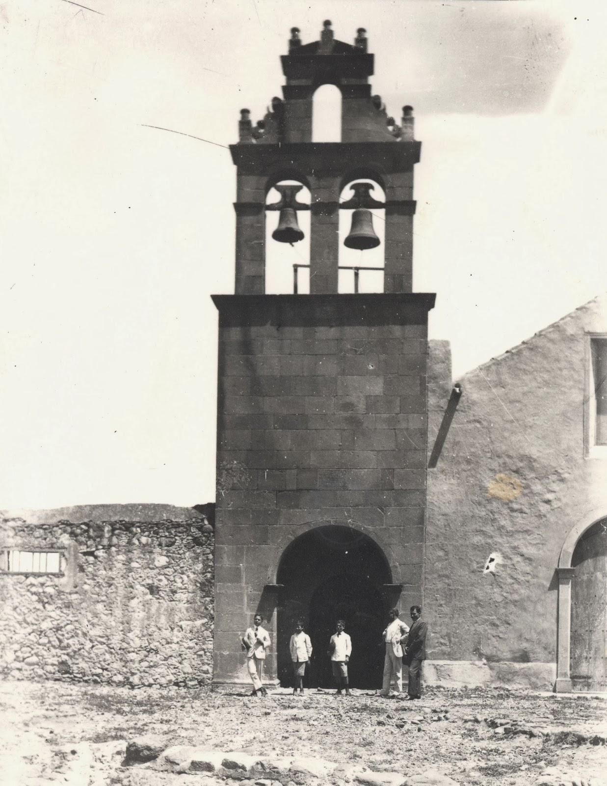 Imagen nº 5879 propiedad del archivo de fotografía histórica de la FEDAC/CABILDO DE GRAN CANARIA. Realizada entre los años 1909 y 1912. Fotógrafo aún sin identificar.