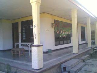 District Warnet Madiun Selatan
