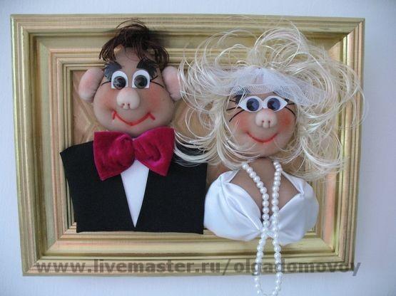 Невеста блонд