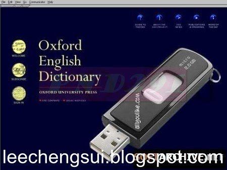 kapuyuak download oxford english dictionary with