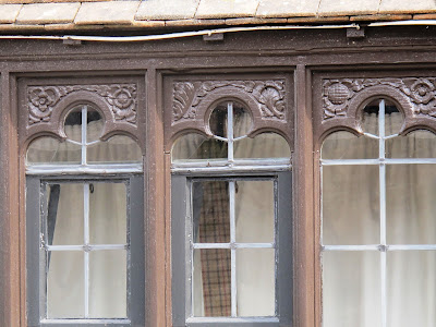 leaded window Ross On Wye
