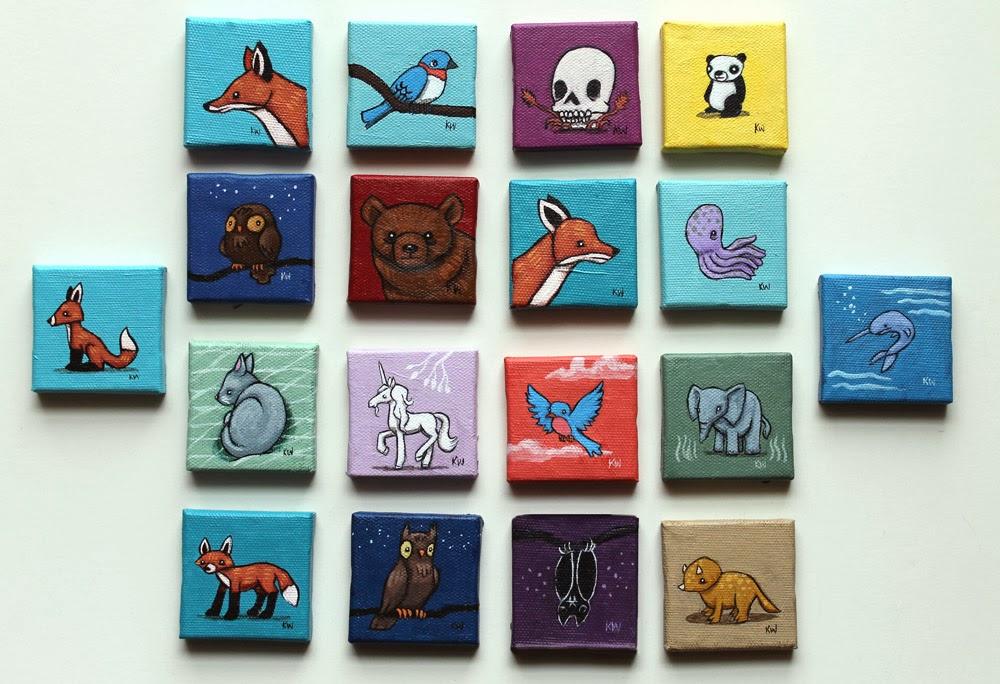 Tiny art images 74