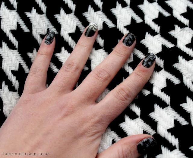 nail stamping, nail art, nail polish, nails