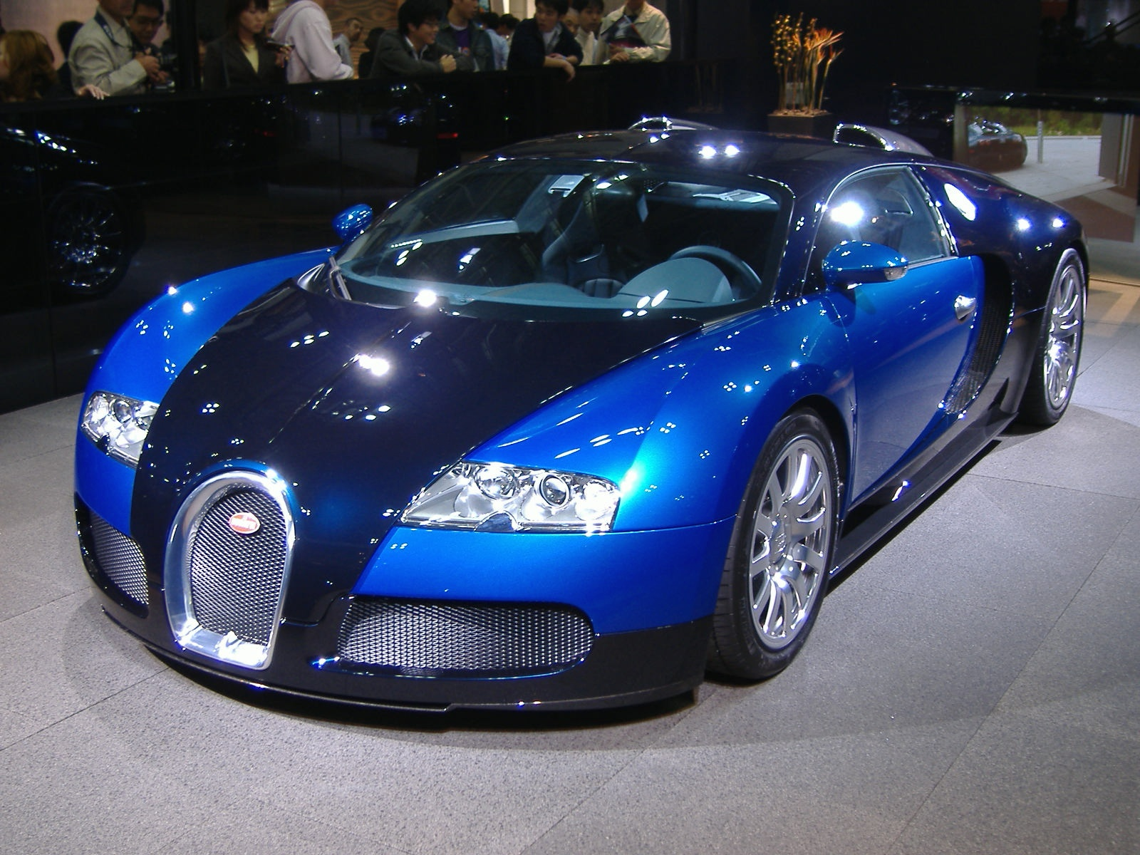 newsational bugatti veyron 16 4 world 39 s fastest and a super car. Black Bedroom Furniture Sets. Home Design Ideas